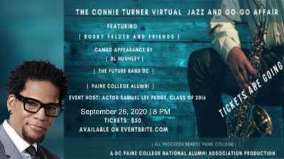 Paine College: Appearance by D.L. Hughley