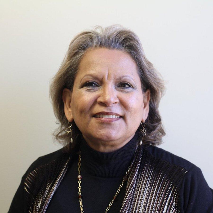 Maribel Acevedo-Valez